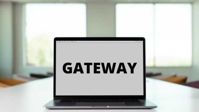 How to remove battery from gateway laptop