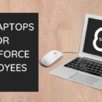 best laptops for salesforce employees
