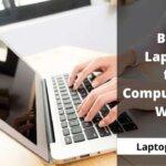 Best Laptops for Computational Work