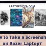 How to Take a Screenshot on Razer Laptop