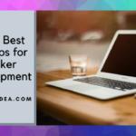 Best laptop for Docker development